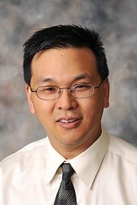 Dr. Andrew Koh